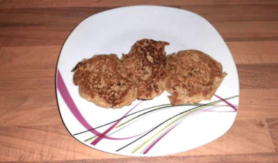 Thunfisch-Frikadellen - Rezept - Bild Nr. 4