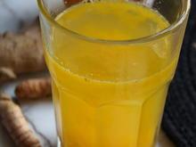 Getränk: Orangen-Ingwer-Kurkuma-Tee - Rezept - Bild Nr. 2