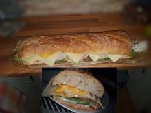 Pepito - spanisches / kanarisches Sandwich - Rezept - Bild Nr. 2