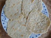 Hauchdünne Mandarin Pfannenkuchen - Rezept - Bild Nr. 2