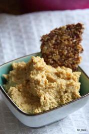 Dip: Klassischer Hummus - Rezept - Bild Nr. 2