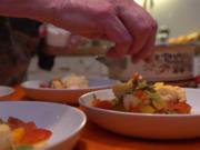 Portugiesische Fischsuppe - Rezept - Bild Nr. 2