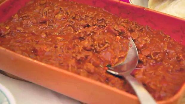 Chili con Carne mit Bier und Schokolade - Rezept - Bild Nr. 2