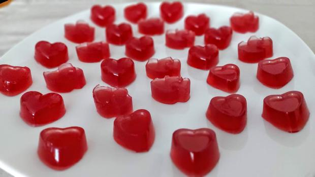 ♥️ige Fruchtgummis - Rezept - Bild Nr. 3