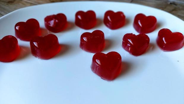 ♥️ige Fruchtgummis - Rezept - Bild Nr. 13