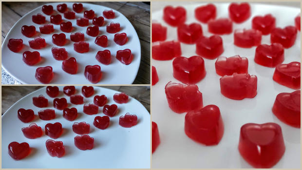 ♥️ige Fruchtgummis - Rezept - Bild Nr. 14