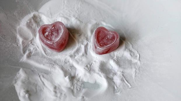 ♥️ige Fruchtgummis - Rezept - Bild Nr. 20