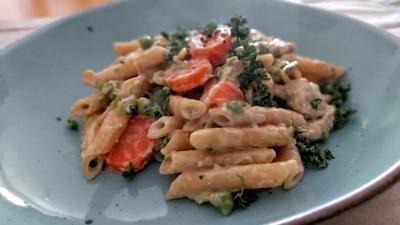 One Pot Pasta 2 - Rezept - Bild Nr. 2