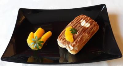 Orangen - Tiramisu - Rezept - Bild Nr. 2