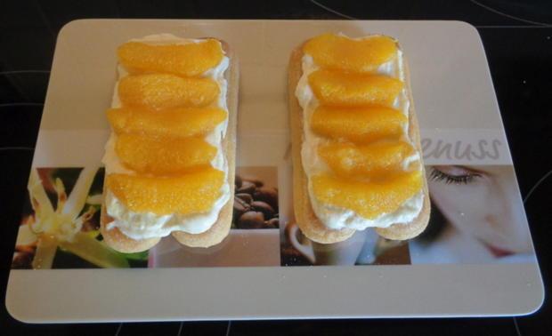 Orangen - Tiramisu - Rezept - Bild Nr. 13
