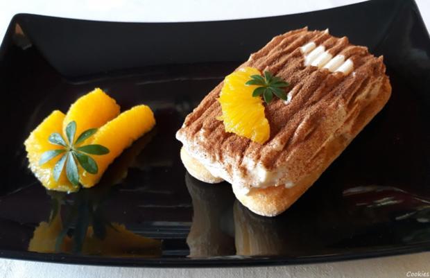 Orangen - Tiramisu - Rezept - Bild Nr. 15