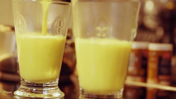 Goldene Milch - Rezept - Bild Nr. 3