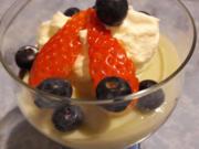 Erdbeer-Dessert - Rezept - Bild Nr. 2