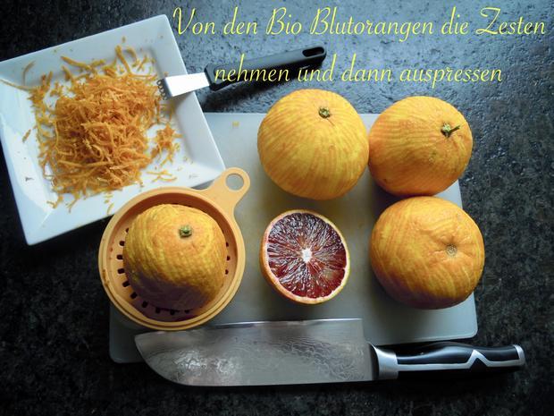 """Orangen Marmelade """"Grand Marnier"""" - Rezept - Bild Nr. 8"""