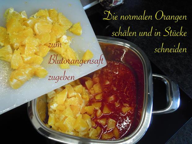 """Orangen Marmelade """"Grand Marnier"""" - Rezept - Bild Nr. 9"""