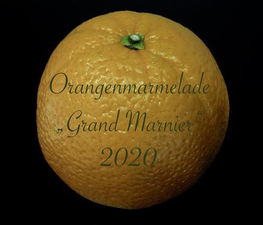 """Orangen Marmelade """"Grand Marnier"""" - Rezept - Bild Nr. 12"""