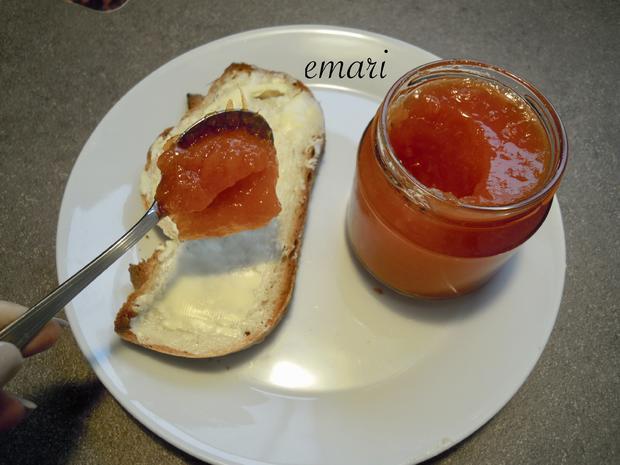 """Orangen Marmelade """"Grand Marnier"""" - Rezept - Bild Nr. 13"""