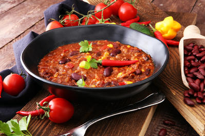 Chili con Carne - Rezept - Bild Nr. 2