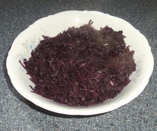 Rotkraut - Rezept - Bild Nr. 2