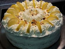 Buttermilch-Zitronen-Torte - Rezept - Bild Nr. 2