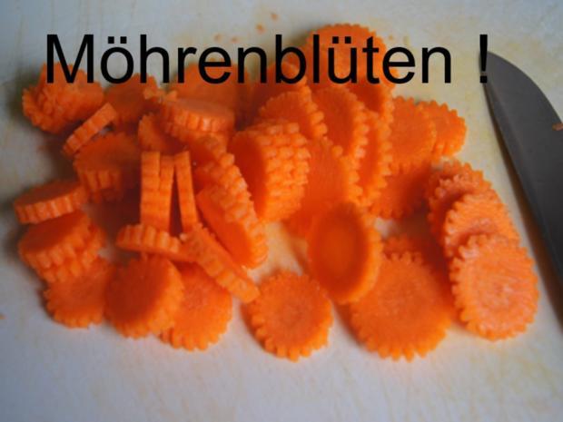 Putenbrustfilet mit Gemüse süß-sauer im Wok und gelber Basmatireis - Rezept - Bild Nr. 10