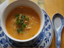 Thai-Curry-Suppe - Rezept - Bild Nr. 2