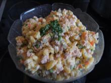 Tschechischer Kartoffelsalat IV - Rezept - Bild Nr. 2