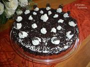 Bananen-Schokoladen-Torte - Rezept - Bild Nr. 13702