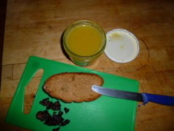 Gänseschmalz mit Gewürzen - Rezept - Bild Nr. 2