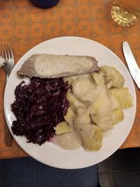 Saucen-Schaum - Rezept - Bild Nr. 2