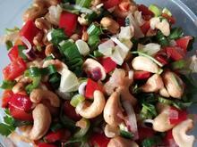 Cashew Salat - Rezept - Bild Nr. 2