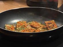 Vegetarischer Soft Taco - Rezept - Bild Nr. 2