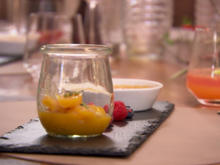 Crème brûlée von der Tonkabohne - Rezept - Bild Nr. 2