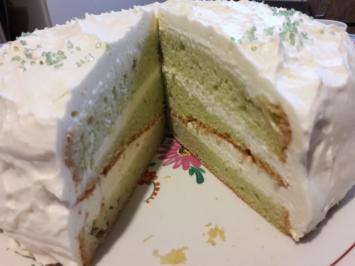 PANDAN - Torte - Rezept - Bild Nr. 3