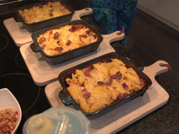 Backes-Kartoffeln - Rezept - Bild Nr. 2