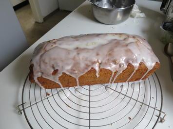 Teekuchen mit Geist - Rezept - Bild Nr. 3