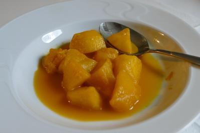 Apfelkompott _ Orangen _ Sanddorn _ Ingwer - Rezept - Bild Nr. 2
