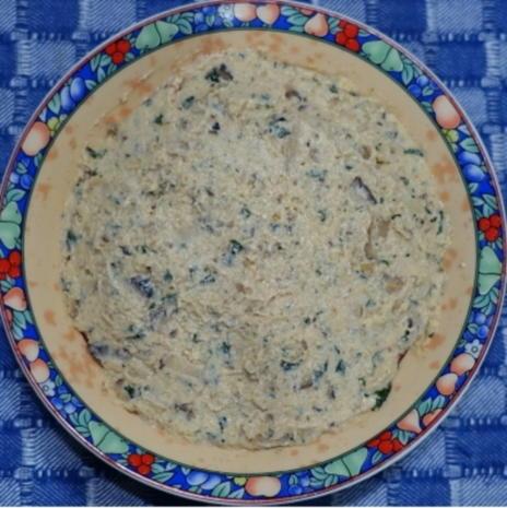 Frittierte Tofubällchen im Sesam-Mantel - Rezept - Bild Nr. 6