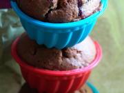 Buttermilch-Blaubeer-Muffins - Rezept - Bild Nr. 2