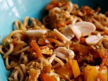 Vegetarisch: Asiatische Mie-Nudeln - Rezept - Bild Nr. 2