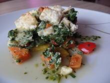 Gemüse-Feta-Auflauf - Rezept - Bild Nr. 9952