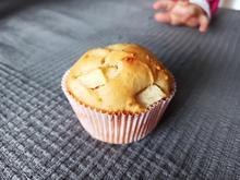 Apfel Muffins - Rezept - Bild Nr. 2