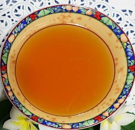 Heller indonesischer Mangosirup - Rezept - Bild Nr. 2