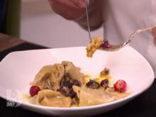 Thanksgiving Tortellini - Rezept - Bild Nr. 3
