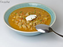 Gemüseeintopf mit Kichererbsen & Reis - Rezept - Bild Nr. 2