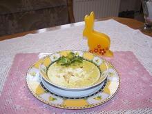 Gemüse-Suppe >Kochbar Challenge 3.0  (März 2020) - Rezept - Bild Nr. 9955