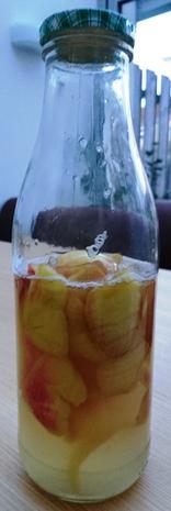 Dinkelsauerteigbrot mit wilden Hefen - Rezept - Bild Nr. 10014