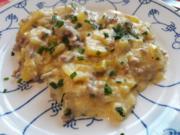 Sahnige Kartoffelpfanne - Rezept - Bild Nr. 2