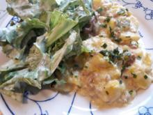 Salat - Rezept - Bild Nr. 2