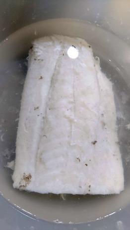 Bacalhau mit Pasta - Rezept - Bild Nr. 3